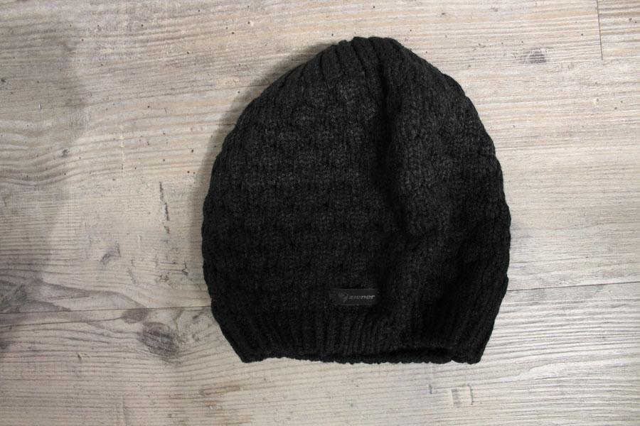 Ziener Issy Damen Wintermütze Farbe: Schwarz  Preis: 19,99€