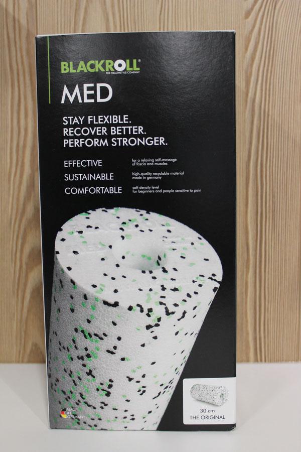 Blackroll Med, 30cm Preis: 31,95€
