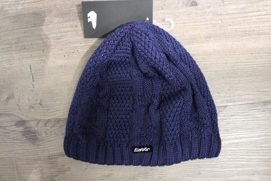 Eisbär Joly Damen Wintermütze Farbe: Blau Preis: 34,95€