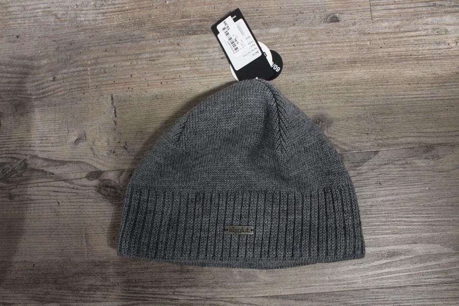 Eisglut Ben Herren Wintermütze Farbe: Grau Preis: 19,99€