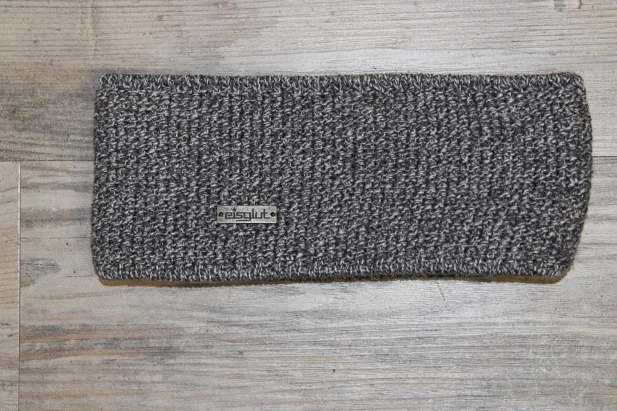 Eisglut Herren Stirnband Farbe: Grau Preis: 19,99€