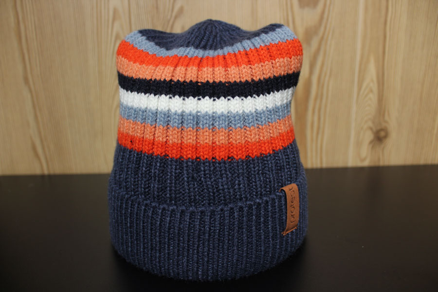 Protest Kristy Kinder Wintermütze Farbe: Atlantic Preis: 19,99€