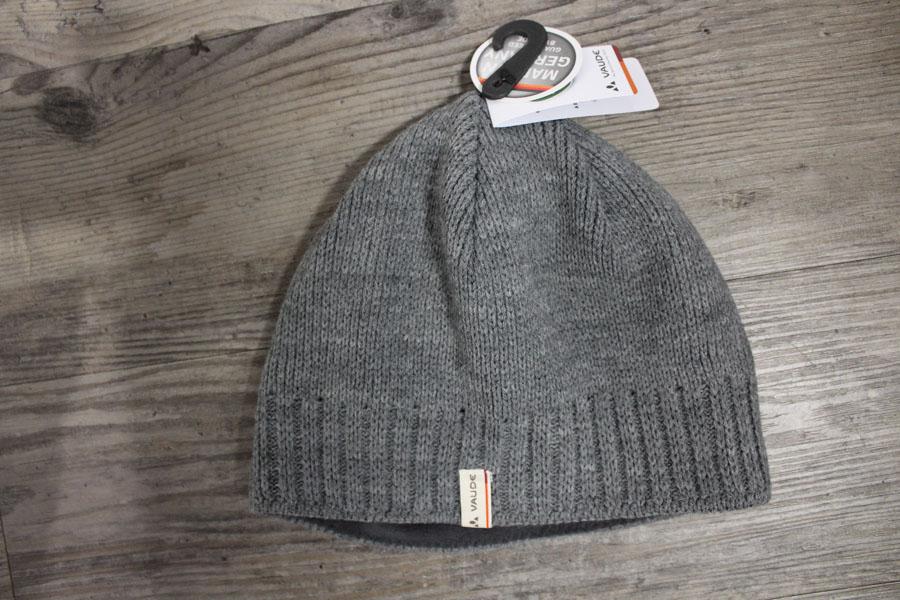 Vaude Edo Herren Wintermütze Farbe: Grau Preis: 20,00€