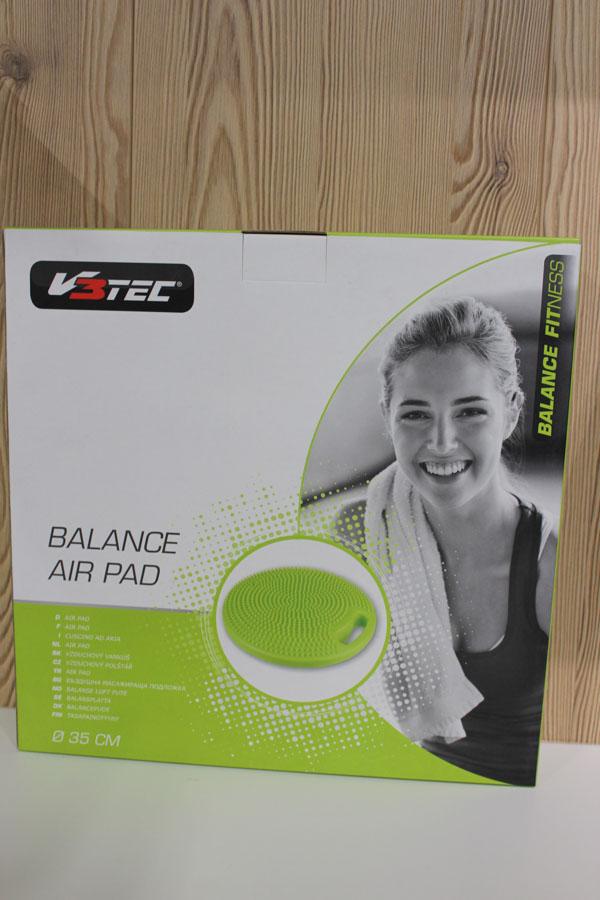 V3Tec Balance Air Pad Ø35cm Preis: 24,95€