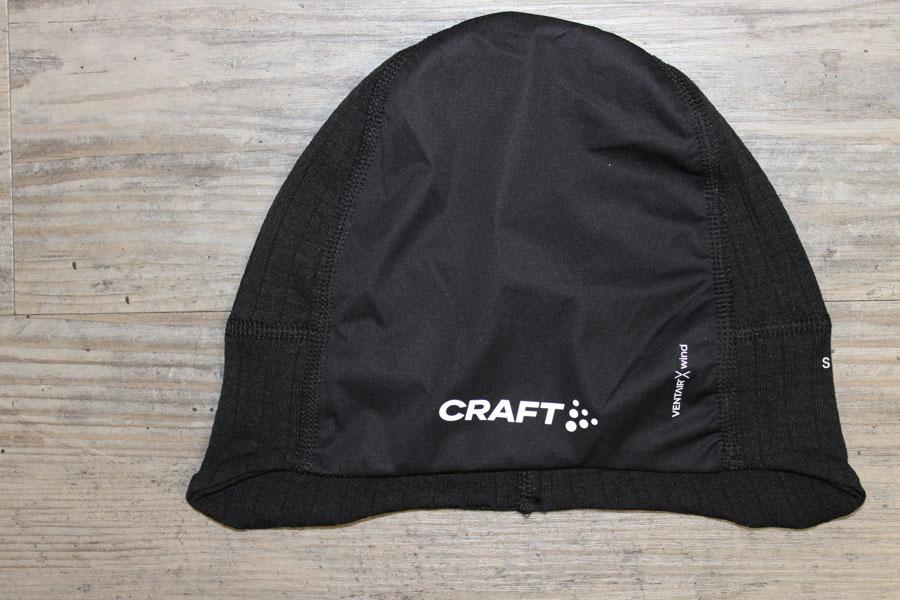 Craft Herren Bike Unterziehmütze Farbe: Schwarz Preis: 34,95€