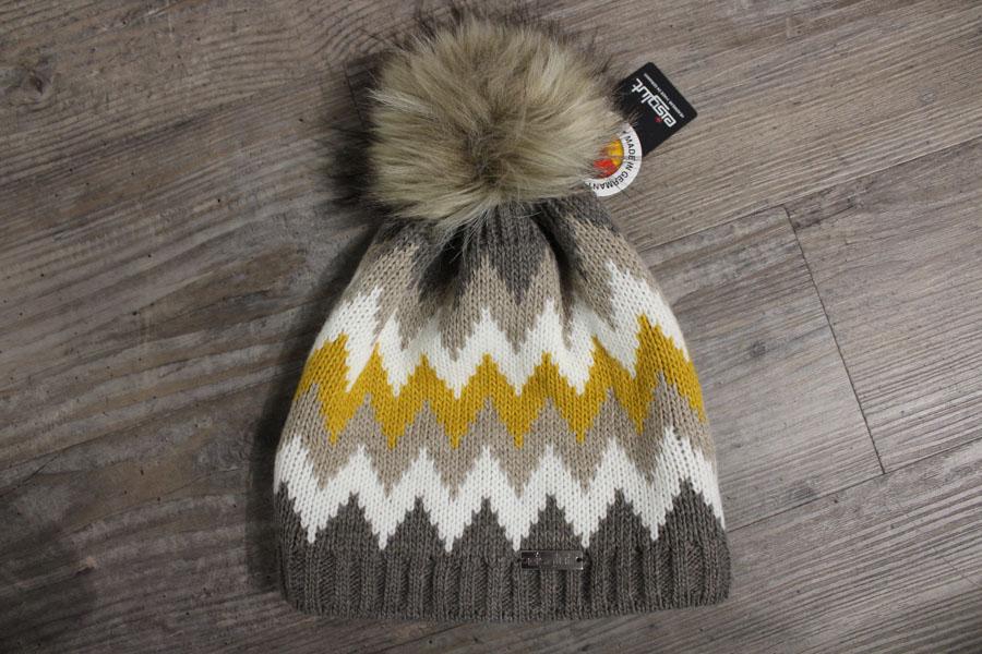 Eisglut Linda Damen Wintermütze Farbe: Taube Preis: 49,95€