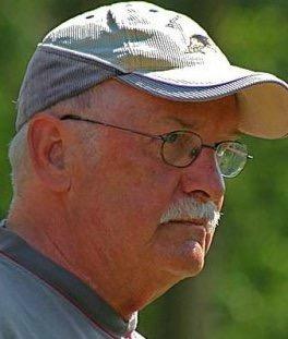 Arend Kooij (foto 2007)