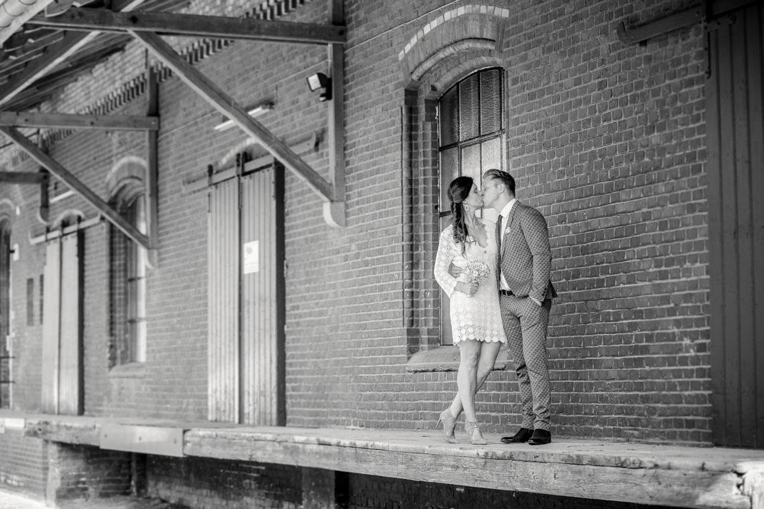 Hochzeit Bahnwaggon Stadtlohn Hochzeitsfotograf