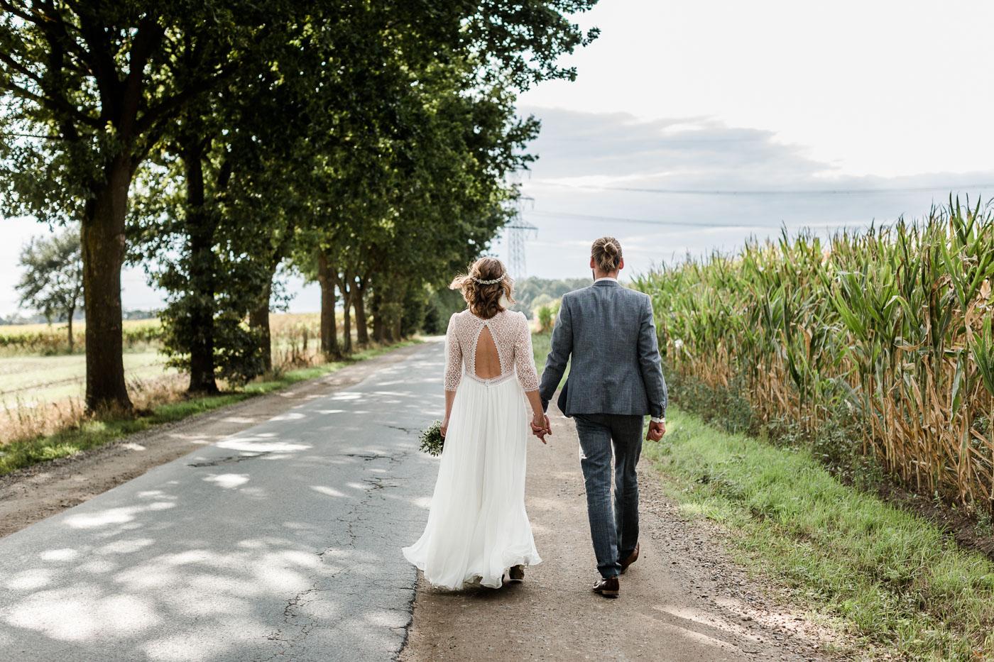 Hochzeit Münster