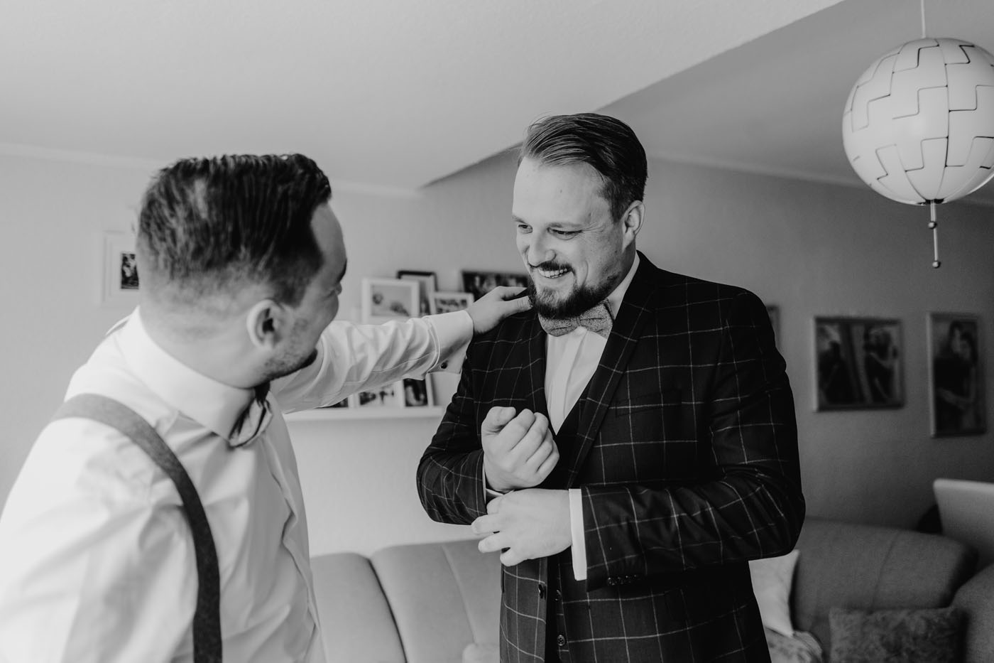 Hochzeitsfotografin Herten