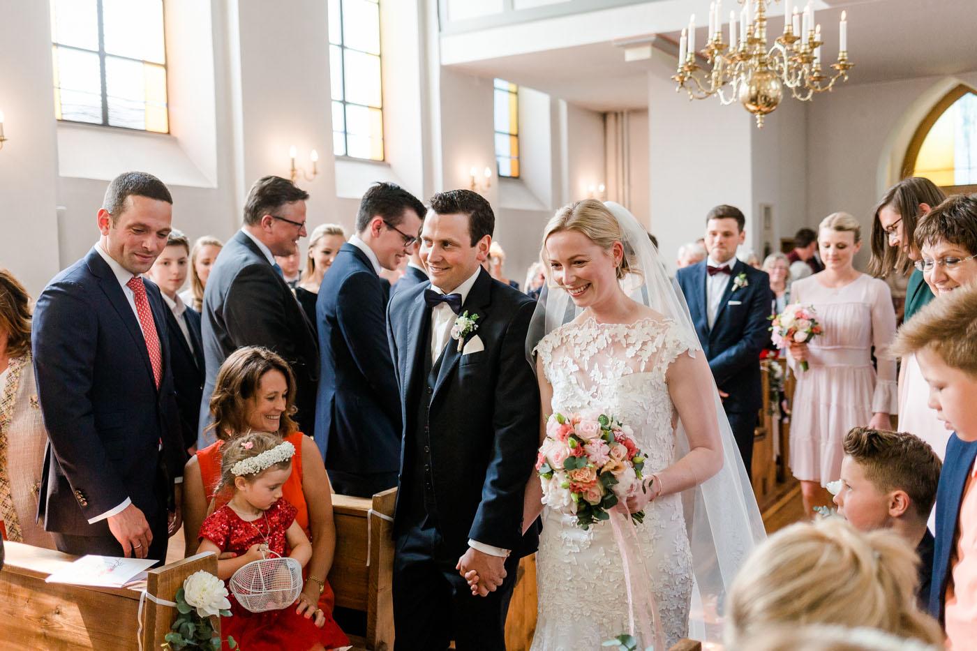 Hochzeit Lüdinghausen