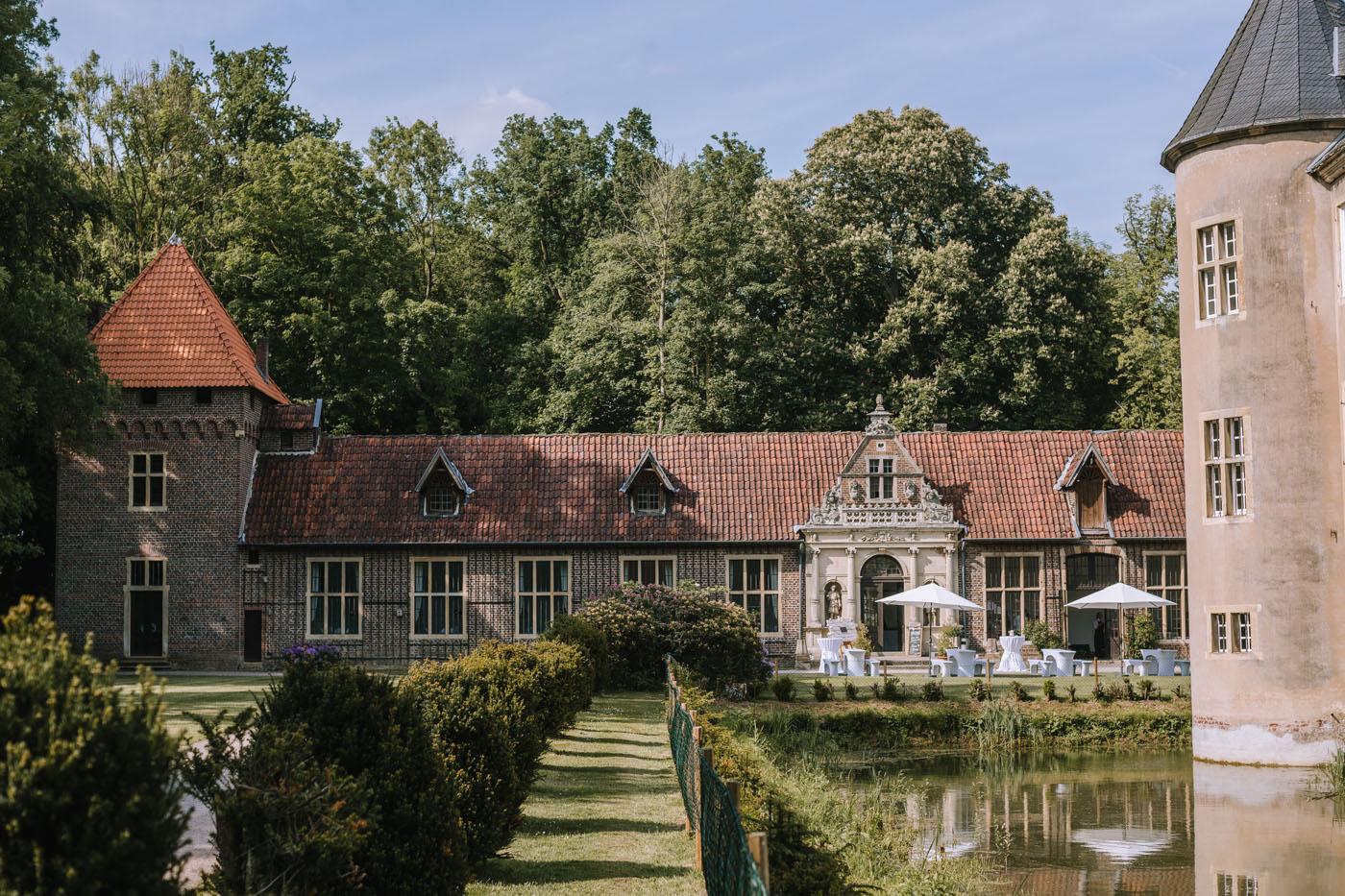 Hochzeit Haus Ruhr Senden