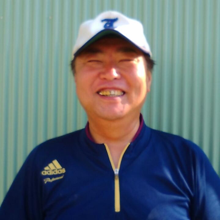 鈴木(康)コーチ