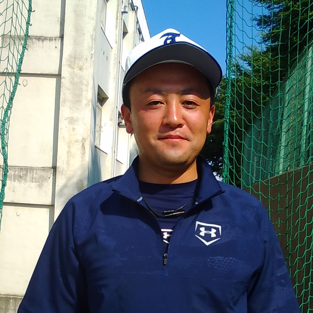 塩田コーチ