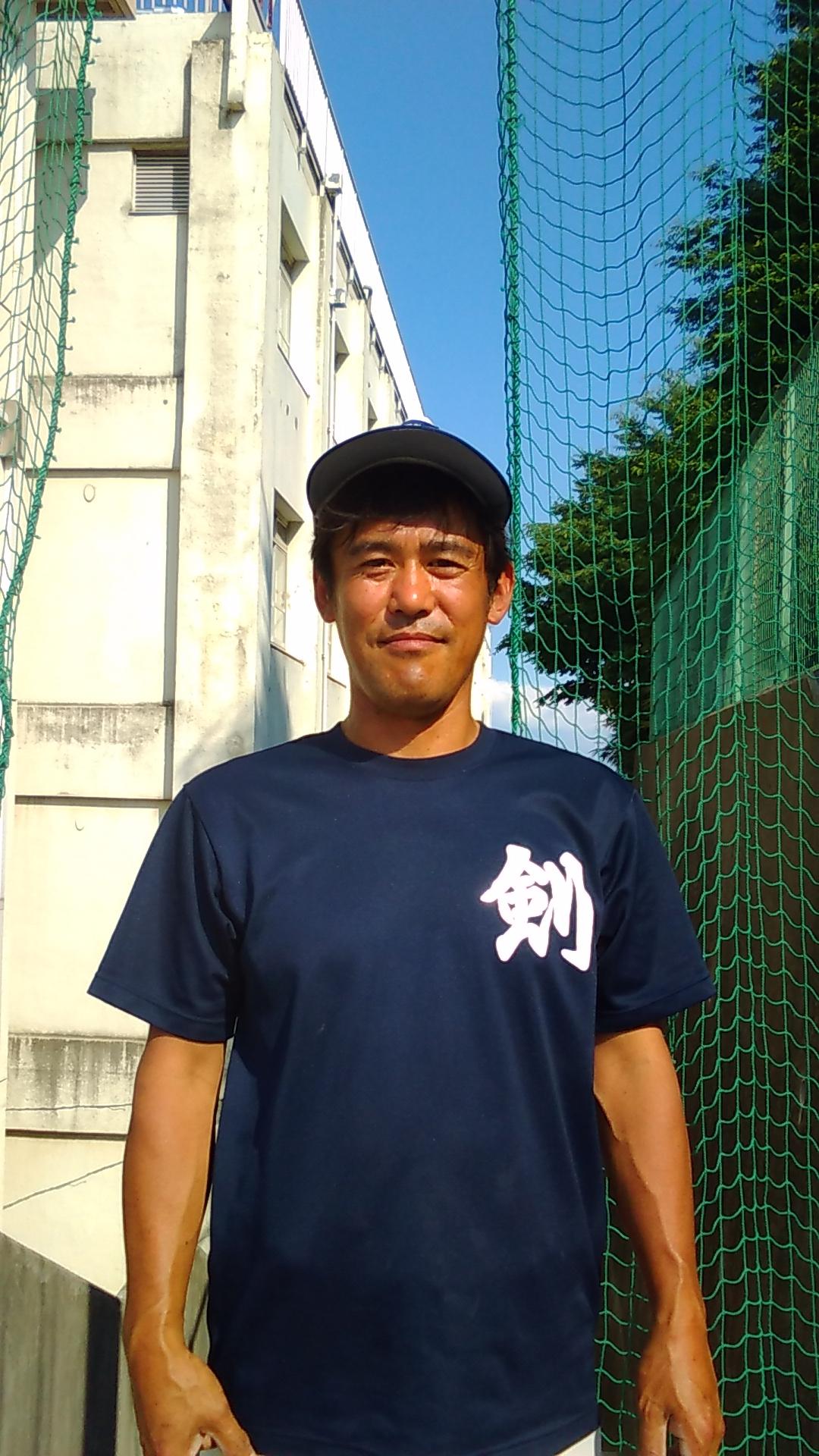小野寺コーチ