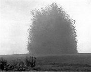 """La mine explose à 7h28, heure """"Z""""..."""