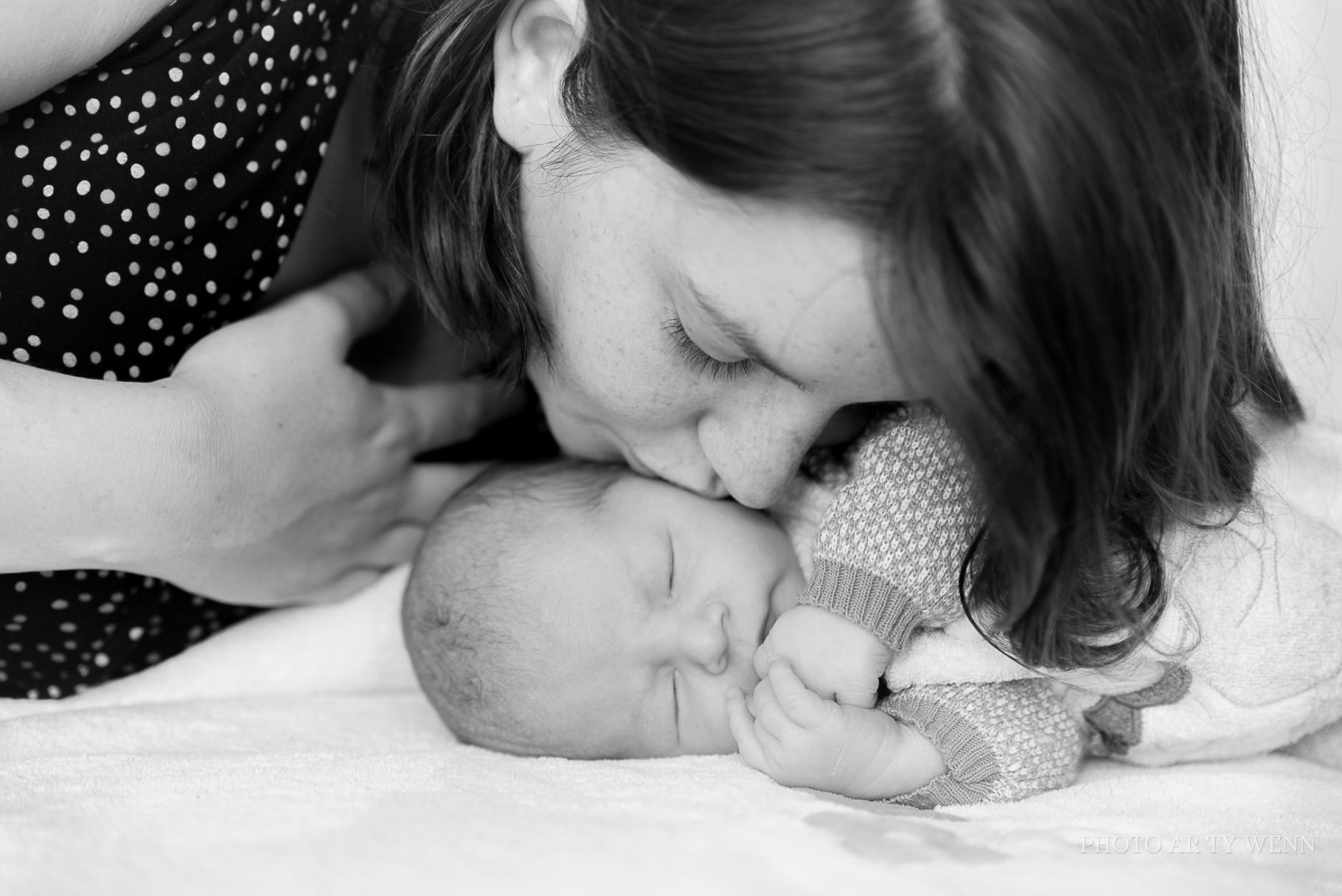 Séance naissance-photoartywenn