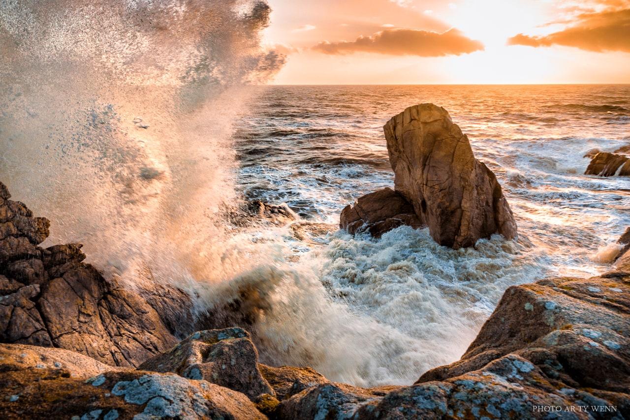 Tempête Carmen-Côte sauvage 44-photoartywenn.com