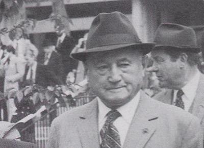 Georges Pelat, l'aîné, 1896-1979