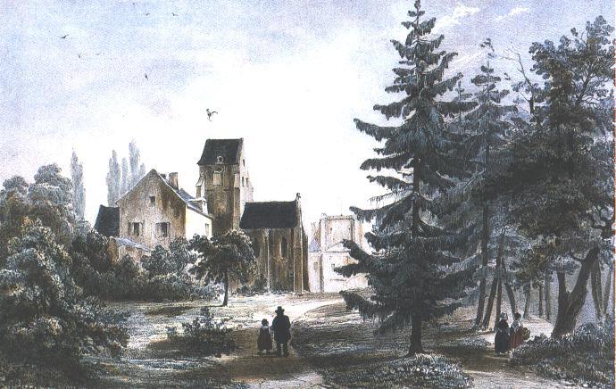 maisons-laffitte vieille eglise