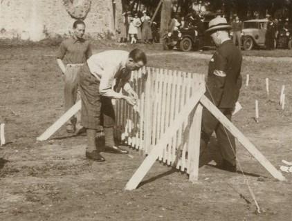 maisons-laffitte automobile 1930