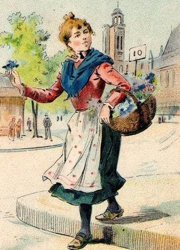 La Môme Moineau