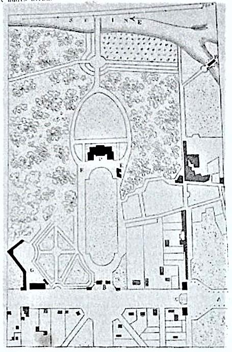 Image: Palais, Châteaux, Hôtels et Maisons du XVème au XVIIIème, Claude Sauvageot 1867