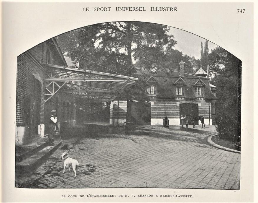En 1901