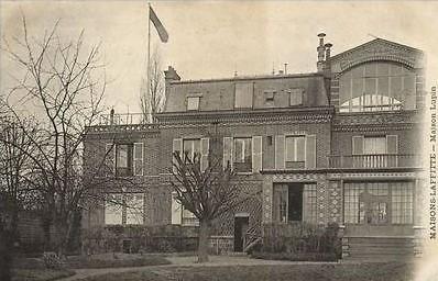 maisons-laffitte avenue saint germain