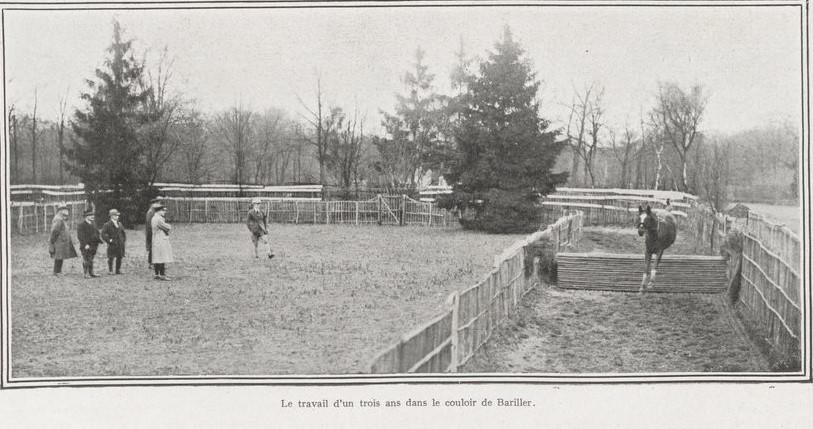 Image Le Sport Universel Illustré