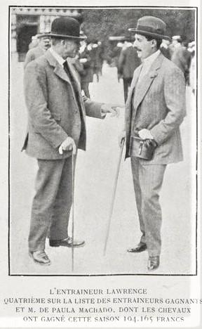 Image Le Sport Universel Illustré 1913