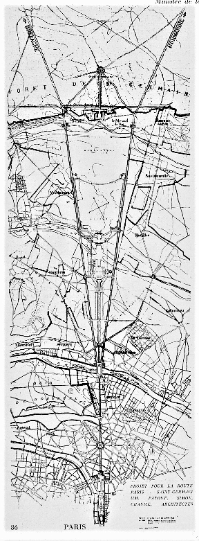 "Image: ""L'architecte"" 1932"