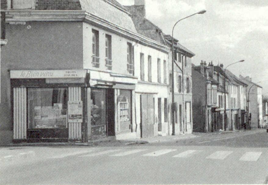 maisons-laffitte rue de paris