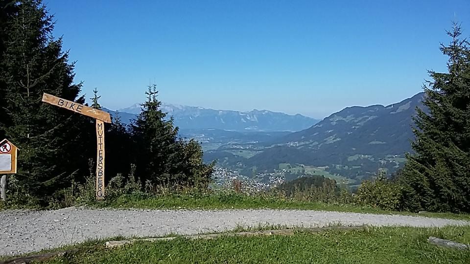 Der Muttersberg! Ein Ausflug wert!