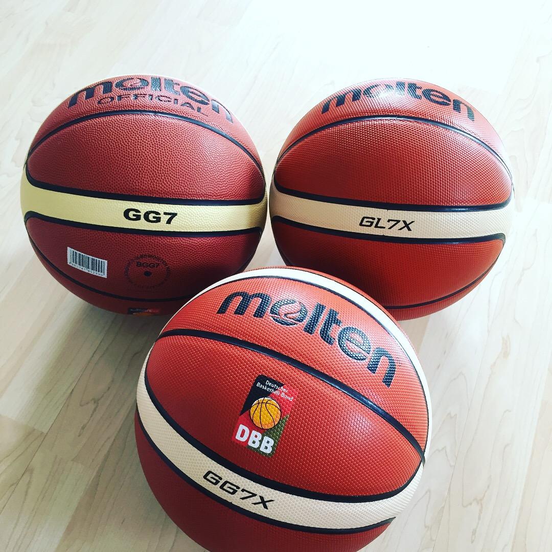 Basketball GG7 GL7X GG7X  Molten