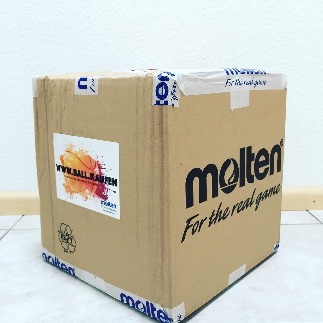 Paket Ball kaufen molten