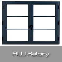 fenêtre alu kalory à clermont-ferrand