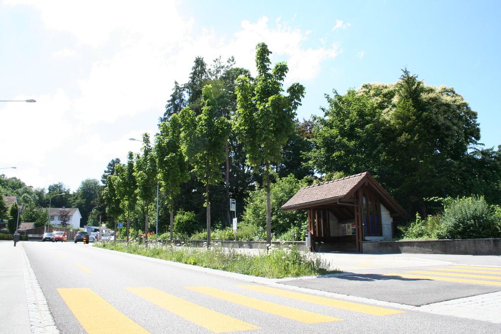 Gemeinde Starrkirch
