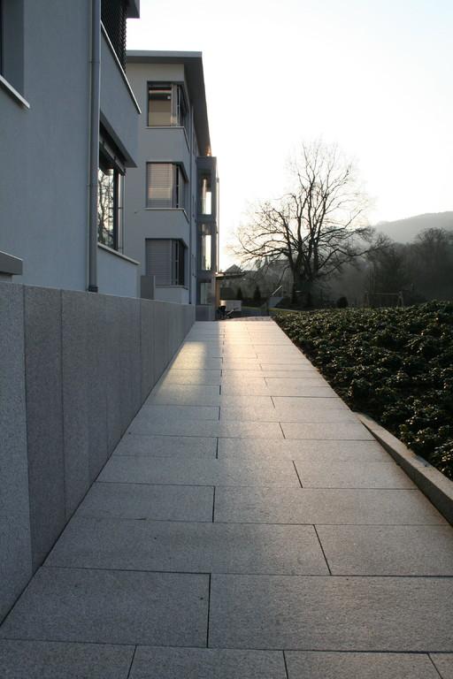 Wohnüberbauung Chänzeli   |  Hägendorf