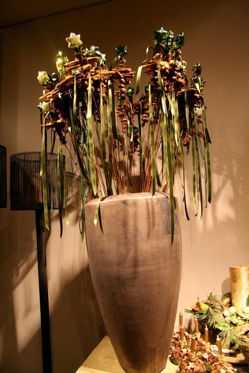 Adventsausstellung 2009 von Arx Blumen & Garten  |  Olten