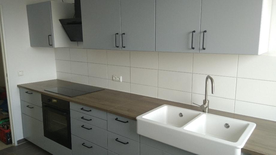 Küchenmontage in Berlin