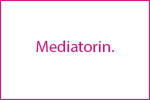 Mediatorin