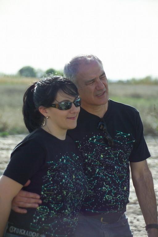 Los Astronómadas