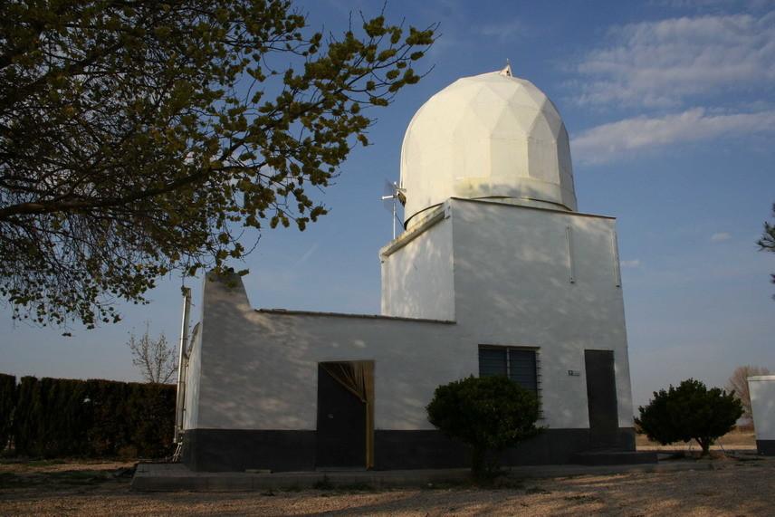 Observatorio La Hita