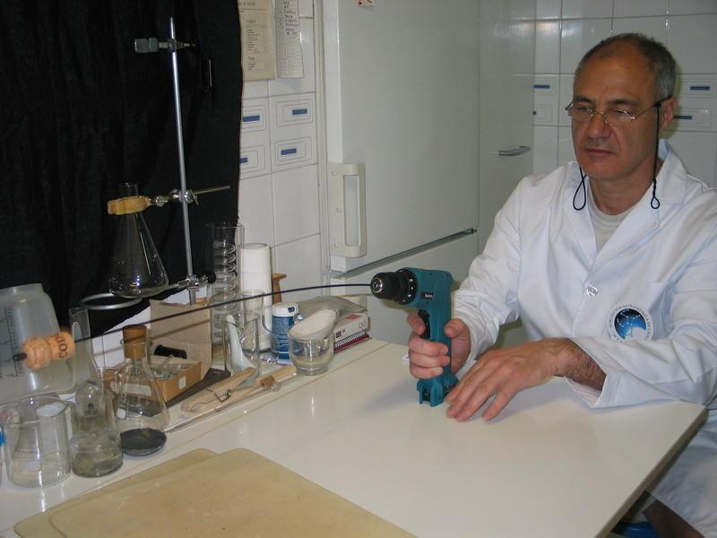 Experimentos ciencia divertida