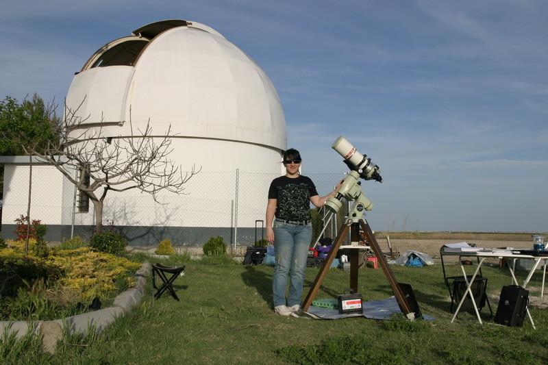 Astronómadas