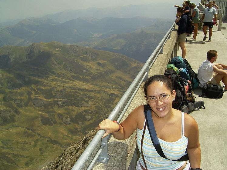 Visita al Pic du Midi