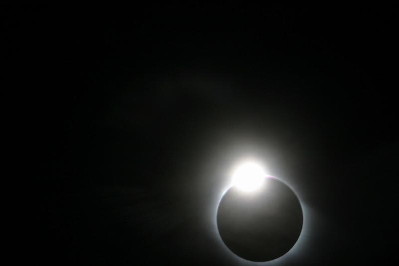 Eclipse Total de Sol, Turquia