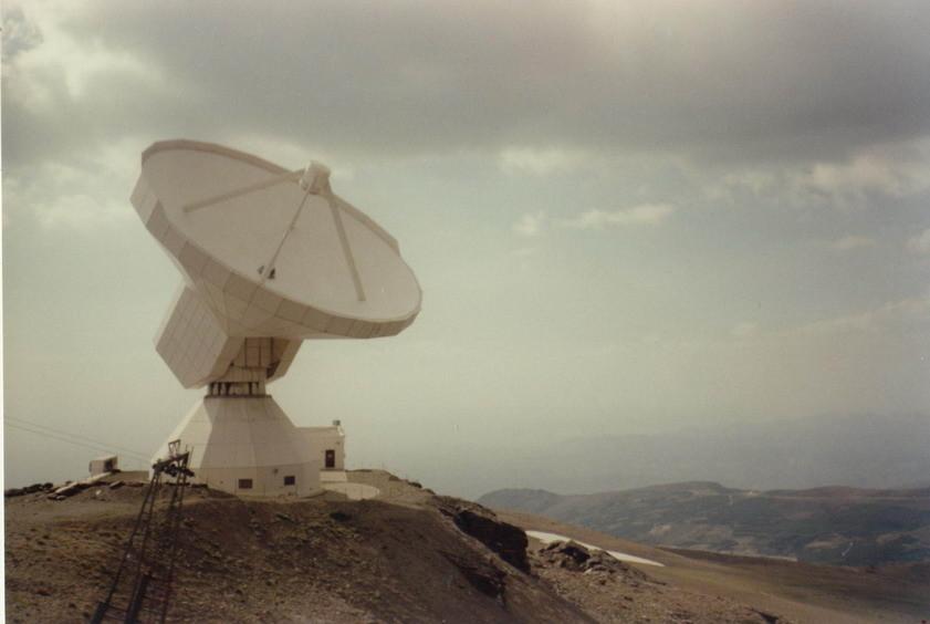 IRAM 1991