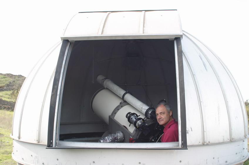 Observando desde Tacande